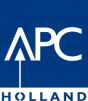 APC Holland logo